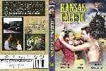 miniatura Kansas Pacific Serie Texas Por Orchis cover dvd
