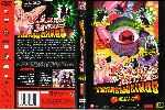 miniatura Karate A Muerte En Torremolinos Por Franki cover dvd