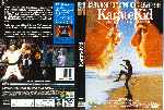 miniatura Karate Kid 1984 Por Atriel cover dvd