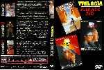 miniatura Karate Kid 1984 Trilogia Custom Por Joseillo75 cover dvd