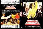 miniatura Karate Kimura 2 Custom Por Frances cover dvd