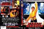 miniatura Karate Kimura Custom Por Frances cover dvd