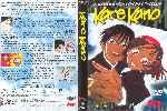 miniatura Kare Kano Volumen 1 Por Franki cover dvd