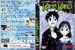 miniatura Kare Kano Volumen 4 Por Sunnyghiba cover dvd