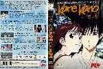 miniatura Kare Kano Volumen 5 Por Sunnyghiba cover dvd