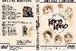 miniatura Karekano Deluxe Edition Serie Completa Custom Por Marco17vader cover dvd