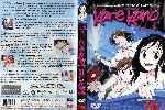 miniatura Karekano Volumen 02 Por Sunnyghiba cover dvd