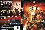 miniatura Kartum Por Condozco Jones cover dvd