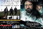miniatura Keepers El Misterio Del Faro Custom Por Lolocapri cover dvd