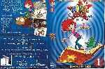 miniatura Kika Superbruja Volumen 01 Episodios 01 13 Por Centuryon cover dvd