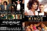 miniatura Kings Custom Por Lolocapri cover dvd