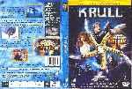 miniatura Krull Edicion Especial Por Vimabe cover dvd