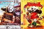 miniatura Kung Fu Panda 2 Region 1 4 Por Sorete22 cover dvd