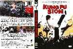miniatura Kung Fu Sion V2 Por Godbeat cover dvd
