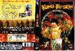 miniatura Kung Fusion Region 4 V2 Por Lonkomacul cover dvd