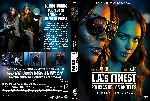 miniatura L A S Finest Temporada 01 Custom Por Lolocapri cover dvd