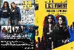 miniatura L A S Finest Temporada 02 Custom Por Lolocapri cover dvd