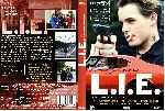 miniatura L I E Long Island Expressway Por Like A Virgin70 cover dvd