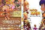 miniatura La Abeja Maya Los Juegos De La Miel Custom Por Lolocapri cover dvd