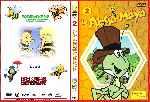 miniatura La Abeja Maya Volumen 02 Custom V2 Por Presley2 cover dvd