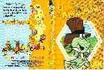 miniatura La Abeja Maya Volumen 02 V2 Por Guachimen cover dvd