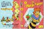 miniatura La Abeja Maya Volumen 04 V2 Por Guachimen cover dvd
