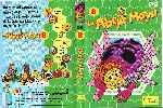 miniatura La Abeja Maya Volumen 08 Por Guachimen cover dvd
