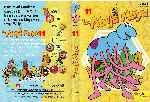 miniatura La Abeja Maya Volumen 11 Por Guachimen cover dvd