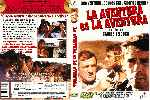 miniatura La Aventura Es La Aventura Custom Por Lolocapri cover dvd