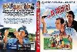 miniatura La Aventura Es La Aventura V2 Por Frankensteinjr cover dvd