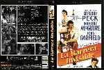 miniatura La Barrera Invisible Cine Clasico Por Anrace58 cover dvd