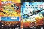 miniatura La Batalla De Gran Bretana Edicion Especial Region 4 Por Lonkomacul cover dvd