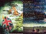 miniatura La Batalla De Inglaterra Inlay 02 Por Voxni cover dvd