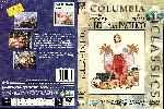 miniatura La Bella Del Pacifico Columbia Classics Por Ximo Raval cover dvd