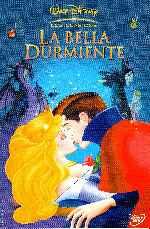 miniatura La Bella Durmiente 1959 Clasicos Disney Inlay 02 Por Fable cover dvd