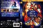 miniatura La Bella Y La Bestia Clasicos Disney 30 Edicion 2 Discos Por Ogiser cover dvd