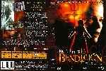 miniatura La Bendicion Por Godbeat cover dvd