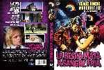 miniatura La Bestia Mata A Sangre Fria Por Frankensteinjr cover dvd