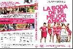 miniatura La Boda De Mi Mejor Amiga Por Eltamba cover dvd