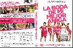 miniatura La_Boda_De_Mi_Mejor_Amiga_Por_Eltamba dvd