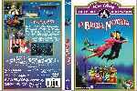 miniatura La Bruja Novata Custom Por Jhongilmon cover dvd