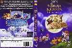 miniatura La Bruja Novata Custom V3 Por Koreandder cover dvd