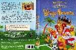 miniatura La Bruja Novata Por Ogiser cover dvd