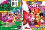 miniatura La_Casa_De_Mickey_Mouse_Minnie_Cienta_Custom_Por_Ec_Nelson dvd