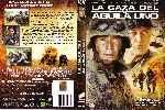miniatura La Caza Del Aguila Uno Por Eltamba cover dvd
