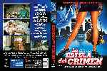 miniatura La Estela Del Crimen Por Frankensteinjr cover dvd