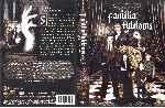 miniatura La Familia Addams 1964 Temporada 01 Por Walter Sullivan cover dvd