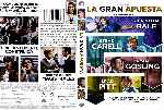 miniatura La Gran Apuesta 2015 Custom V4 Por Lolocapri cover dvd