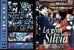 miniatura La Gran Aventura De Silvia Por Norni cover dvd