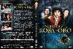 miniatura La Gruta De La Rosa De Oro Custom Por Lolocapri cover dvd